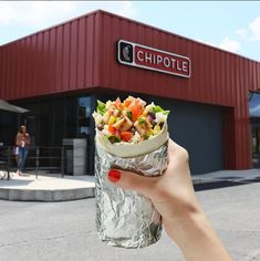 "COLORADO -- CHIPOTLE. It was founded in July of 1993 with the idea that ""food served fast didn't have to be a ""fast food"" experience."" The chain is popular not only in Colorado but  throughout the U.S. with over 2,000 stores."