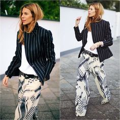 OUTFIT OF THE DAY BY @majawyh #majawyh #howtochic #ootd #outfit
