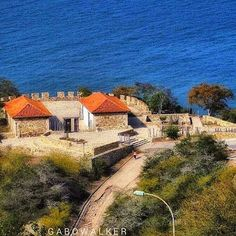 El fortin de la Magdalena, Cerro El Morro, estado #Anzoátegui.…