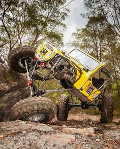 """#offroad Follow my other pages @So_Many_Jeeps @JeepsAndJeeps @TrucksAndTrucks"""