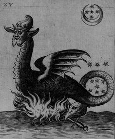 Gioacchino da Fiore - Vaticinia, Siue Prophetiae Abbatis Ioachimi & Anselmi Episcopi Marsicani, 1600.