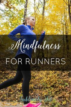 How far or how fast you can run depends a lot on your mental strength. Learn more about how yoga can make you a mentally stronger runner in this article! Guided Mindfulness Meditation, Benefits Of Mindfulness, What Is Mindfulness, Mindfulness Techniques, Mindfulness Exercises, Meditation Techniques, Relaxation Meditation, Mindfulness Based Stress Reduction, Yoga For Runners