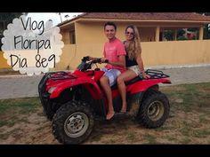 Vlog Floripa: Dia 8 e 9 - Praia do Santinho, Praia dos Ingleses. Viagem florianópolis. Viajar para Florianópolis.
