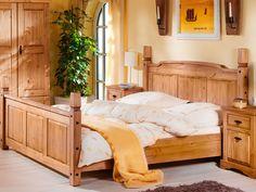 Massiv M\u00f6bel Schlafzimmer Mexican online kaufen