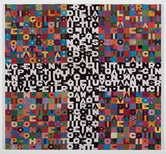 """ Boetti was obsessed by calculations, alphabet games and numerology. He was also superstitious, consulting psychics and the I-Ching, and dabbled with zen and Sufi poetry. Numerology Numbers, Numerology Chart, Name Astrology, What Is Birthday, Numerology Calculation, Alphabet Games, I Ching, Sufi Poetry, Bonn"