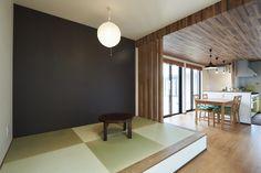 wood style | 平屋 |千葉の注文住宅なら スタジオ・チッタ