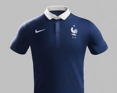 Nike maillot de football, le brésil, gr.152