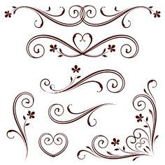 Printable Scroll Saw Patterns - Free Wood Plans for Puzzles, Crafts Wood Burning Stencils, Wood Burning Crafts, Wood Burning Patterns, Wood Burning Art, Wood Patterns, Cross Patterns, Stencil Wood, Wood Crafts, Scroll Saw Patterns Free