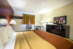 Cheap, Pet Friendly Hotel In Culpeper, Virginia! Red Roof Inn Culpeper