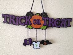 Halloween Decoration from Disney