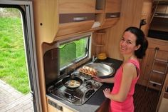 Great Tips, if you are going on your 1st camping trip, you should read this...Cooking in your RV can become a challenge... we have some tips on how you can plan meals for a great camping or RV trip! Time to try all those great camping recipes!