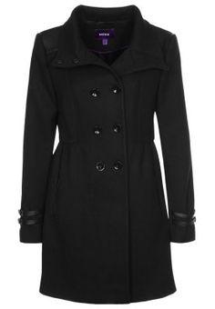 Frakker / klassisk frakker - sort