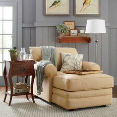 Newton Chaise Lounge