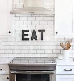White Subway Tile With Dark Grout - Design photos, ideas and inspiration. Amazing gallery of interior design and decorating ideas of White Subway Tile With Dark Grout in bathrooms, laundry/mudrooms, kitchens by elite interior designers. Home Kitchens, Before After Kitchen, Contemporary Kitchen, Kitchen Design, Sweet Home, Kitchen Renovation, Kraftmaid Kitchen Cabinets, Diy Kitchen, Home Decor