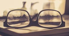 A few tips and tricks for people who wear glasses.