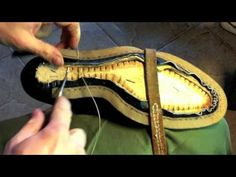 Shoe Making Tutorials | Shoes and Craft | Page 3