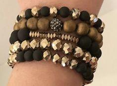 Jewellery Diy, Beaded Jewelry, Jewelry Making, Erimish Bracelets, Necklaces, Imitation Jewelry, Diy Accessories, Glitters, Jewelry Ideas
