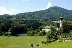 Anger-Höglwörth, Augustiner Chorherrenstift (Berchtesgadener Land) BY DE