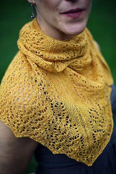 Ravelry: Eliora pattern by Jennifer Wood