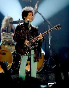 Prince, 2013