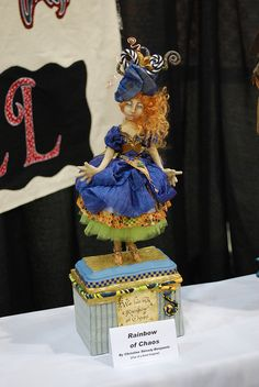 Christine Shively Soft Sculpture, Material Girls, Art Dolls, Doll Clothes, The Past, Girl Outfits, Artists, Club, Children