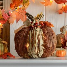 7 Essential Elements of a Fall-Themed Tablescape - My Kirklands Blog