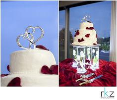"""Now that is what I call """"CAKE DISPLAY!!"""" kristy carlile -- rkzphotography"""