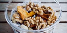 Homemade Trail Mix | Redefining wellness, together