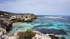 Rottnest Island.  #Australia #Perth #Rottnestisland #island #paradise #travel #picoftheday #photooftheday #follow #sea #beach #rocks #waves #nature #backpacking #backpackerlife #epic by livmyliife http://ift.tt/1L5GqLp