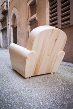 Fauteuil Club W