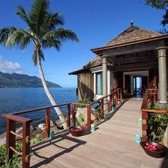The Hilton Seychelles Northolme Resort & Spa   Day 8 (Visit)
