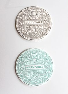 Winter mailer by Hum Creative
