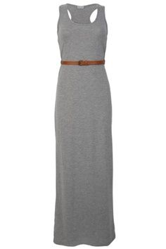 summer dress... Love this, easy to dress up or down.  I can see it with a cropped jean jacket or a big statement necklace.