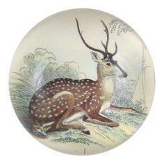John Derian Company Inc — Sitting Deer