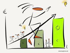 desenvolupar el model de negoci