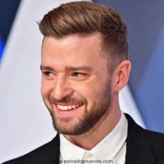 Justin-Timberlake-coiffed-hairstyles-for-men