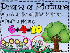 Step into 2nd Grade with Mrs. Lemons: Addition Strategy Posters