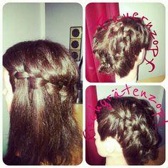 haar frisuren schulterlanges haar