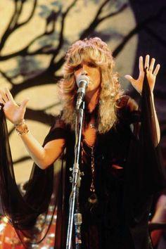 """Fleetwood Mac Live, 1975. """