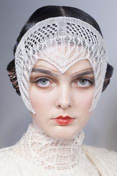 20s makeup at Bora Asku
