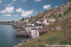 St.John's, Newfoundland - Everyone needs to visit here.