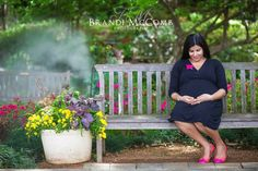 Maternity @dallasarboretum