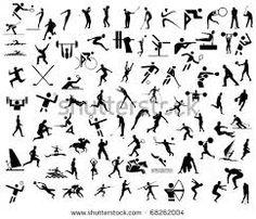 Bildergebnis für sport symbol