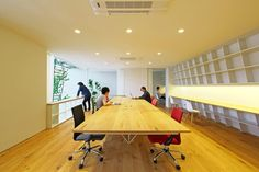Gallery of Wow! Sta. / Takeru Shoji Architects - 5