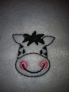 Baby zebra Www.facebook.com/rhiasfabulousfelties
