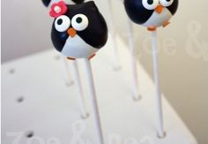 Photos - Wednesday, Sep. 11, 2013 - The Cake Pop Weekly