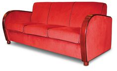 Rooker II- Dutch Seating Company