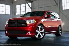 2014 Dodge Durango SRT8 | 2013 Dodge Durango Srt8