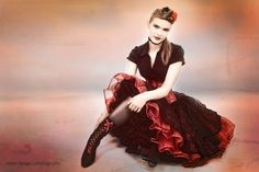 Rockabilly, Models, Victorian, Dresses, Fashion, Pictures, Atelier, Victorian Dresses, Templates