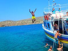 Kreta Urlaub Informationen Sommer